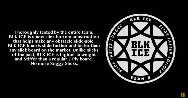 Black-Ice-Deck-Konstruktion